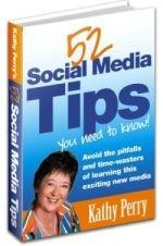 52 Social Media Tips
